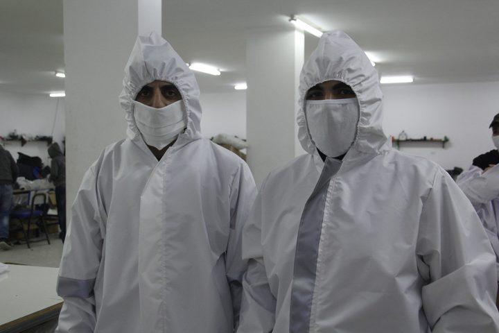 قلقيلية: ارتفاع عدد الاصابات بفيروس كورونا إلى 30 خلال اليوم