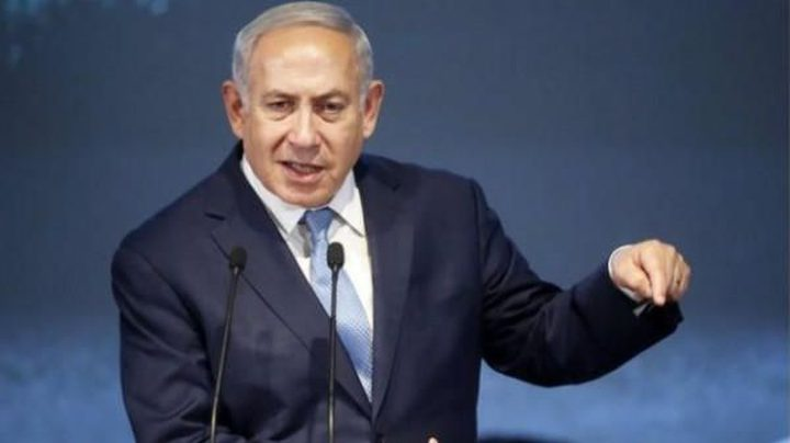 """مسؤولون: نتنياهو """"كذب"""" بمعارضة صفقة أسلحة مع الإمارات"""