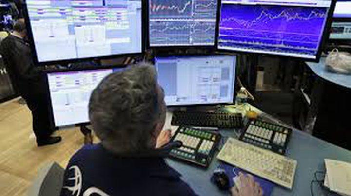 البورصة الأمريكية تهوي إلى أسوأ هبوط منذ حزيران