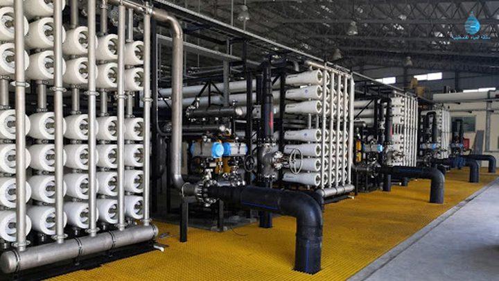 جنينة: تفشي كورونا حال دون تنفيذ مشاريع لتخفيف أزمة المياه