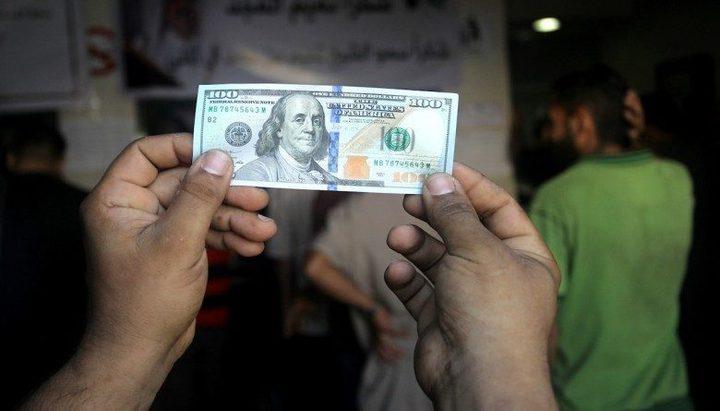 التنمية بغزة: سيتم الاعلان عن موعد صرف المنحة القطرية خلال اليوم