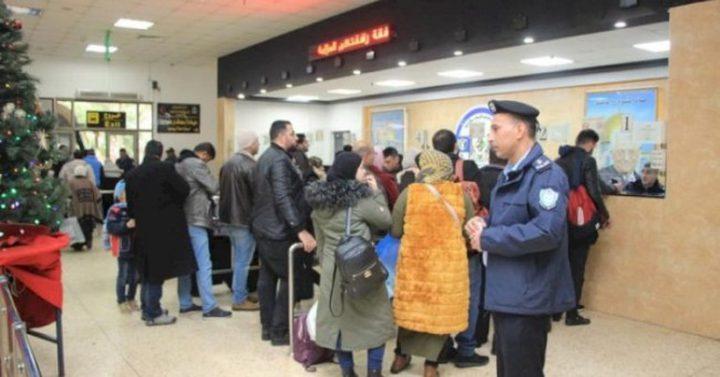 الخارجية تعلن عن فتح التسجيل للمغادرين من الوطن إلى عدد من الدول