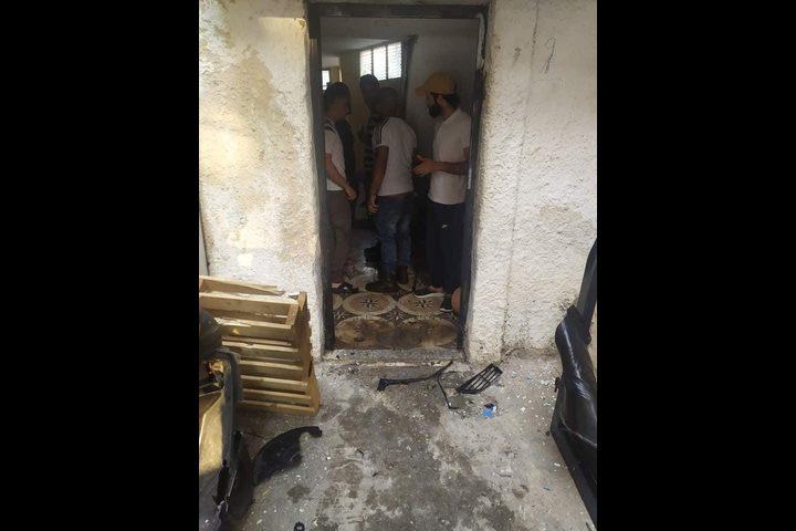 نادي الأسير يحمل الاحتلال مسؤولية حياة الشقيقين المعتقلين من جنين