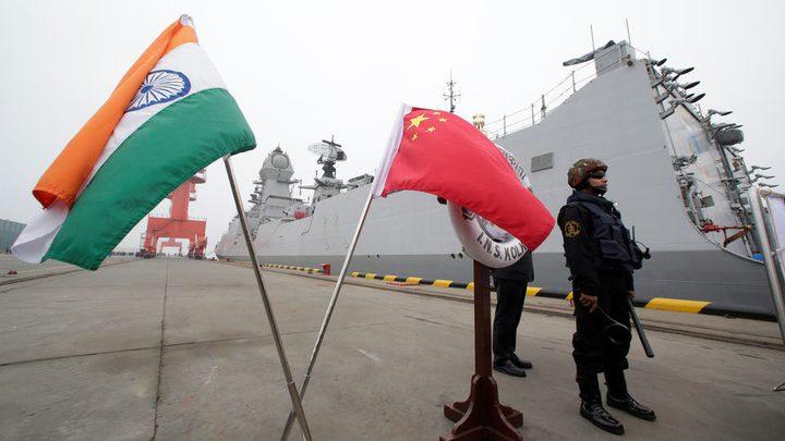 الهند: اتفقنا مع الصين على تخفيف التوتر على الحدود