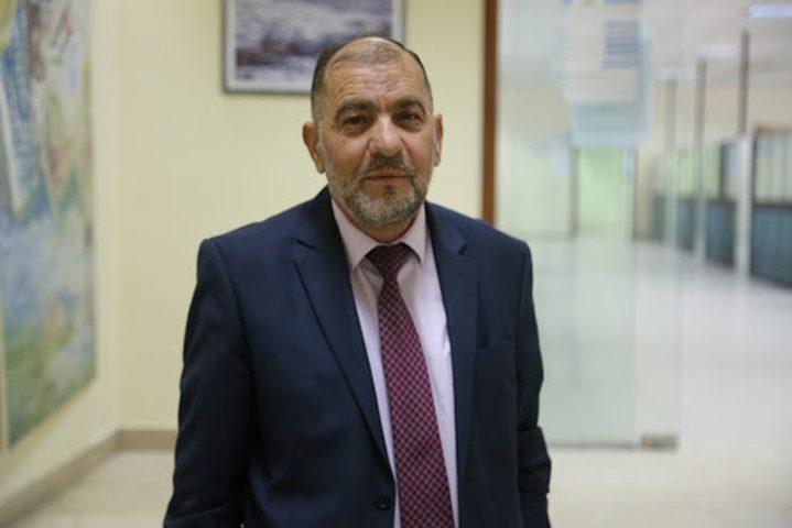 أبو سنينة: كلمات الرئيس والأمناء العامين تصب في الوحدة الوطنية