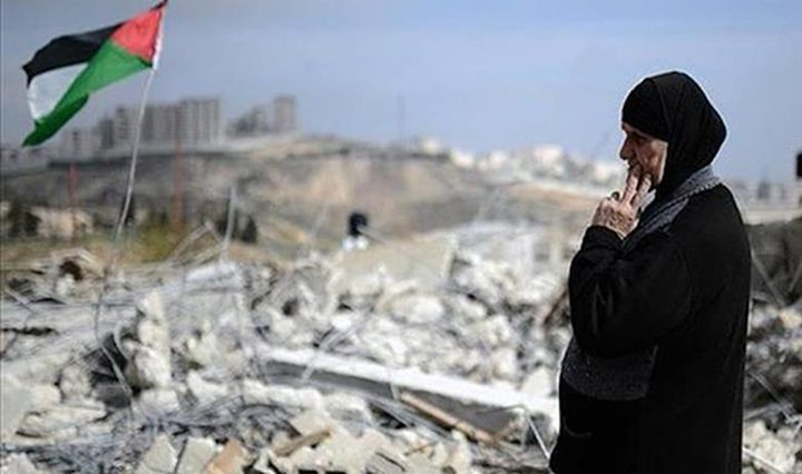 تقرير: عمليات هدم غير مسبوقة شهدتها القدس الشهر الماضي