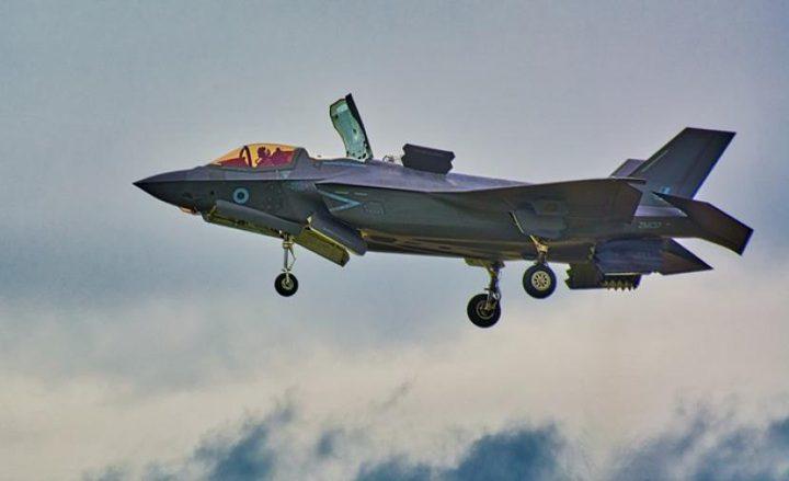 """كوهين: سنطالب الكونغرس بإلغاء صفقة بيع طائرات """"F35"""" للإمارات"""