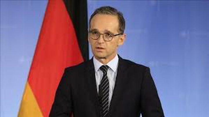ألمانيا تعطي روسيا مهلة لتفسير تسمم نافالني قبل فرض عقوبات