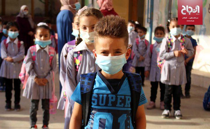 الصحة المدرسية: مستعدون لاستقبال العالم الدراسي في ظل كورونا