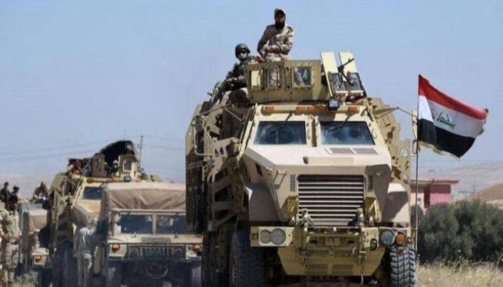العراق يعلن أول إجراء ضد المحافظات التي تشهد انفلات أمني