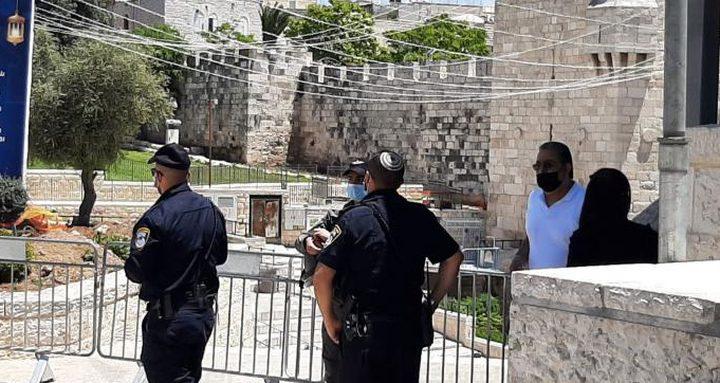 عكرمة صبري: الاحتلال يستغل جائحة كورونا لإغلاق المسجد الأقصى