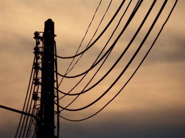 تمديد فترة قطع الكهرباء لساعة ونصف وكهرباء الشمال توضح