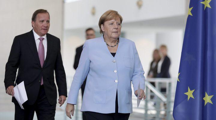 ألمانيا تطالب روسيا توضيح ملابسات تسميم نافالني