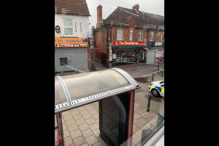 بريطانيا.. مقتل شخص وإصابة آخرين جراء حادث طعن