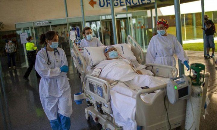 200 ألف إصابة بفيروس كورونا حول العالم آخر 24 ساعة