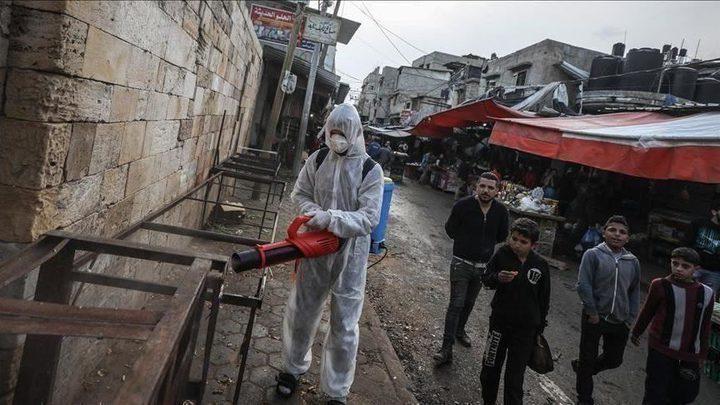 محافظ نابلس يقرر إغلاق مخيم عين بيت الماء لمدة 48 ساعة