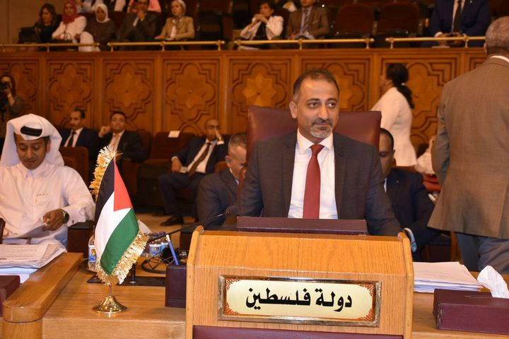 السفير العكلوك: اتفاق التطبيع يعني خروج الامارات عن إجماع العرب