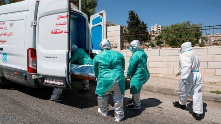الصحة: 3 وفيات و789 إصابة جديدة بفيروس كورونا في فلسطين