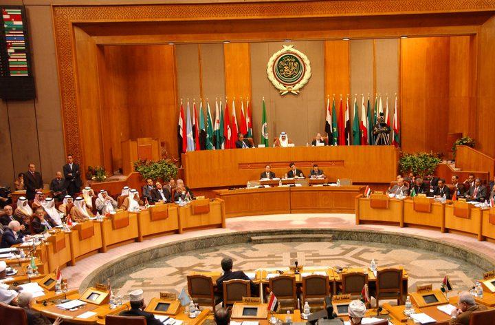 بدء اعمال الدورة 154 لمجلس جامعة الدول العربية للمندوبين الدائمين