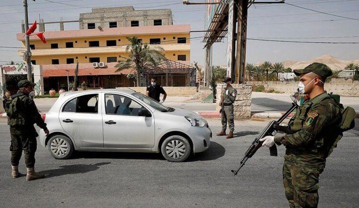 إغلاق مديرية الداخلية في محافظة طولكرم لمدة 48 ساعة