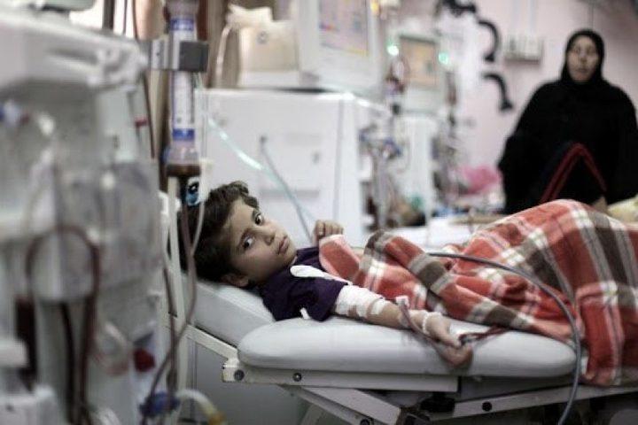 مرضى غزة في ظل كورونا ..معاناة تتضاعف وحلول معدومة