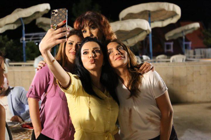 انتهاء المرحلة الأولى لتصوير أول مسلسل كوميدي سوري إماراتي سعودي