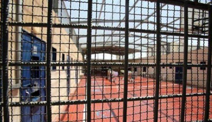 عزل 7 أسرى في معتقل مجدو بظروف استثنائية صعبة وقاسية