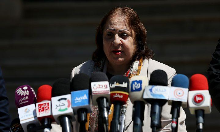 """الكيلة تكشف لـ""""النجاح"""" أبرز تطورات الحالة الوبائية في قطاع غزة"""