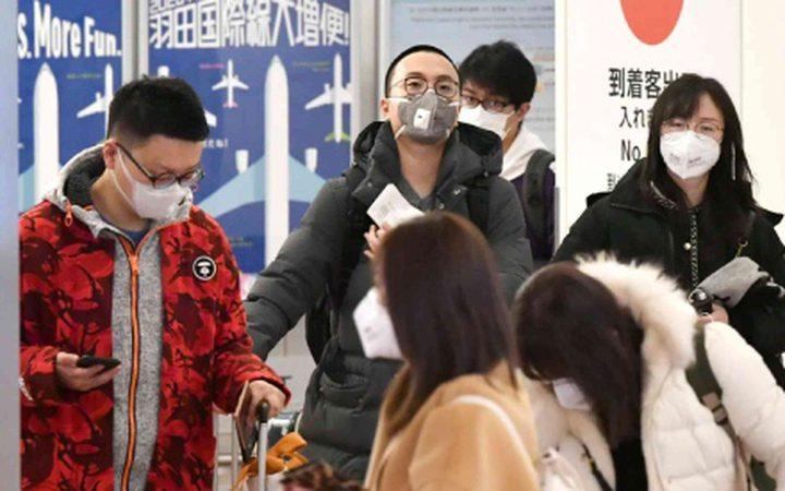 اليابان توافق على انفاق 6.3 مليار دولار لتوفير لقاحات ضد كورونا
