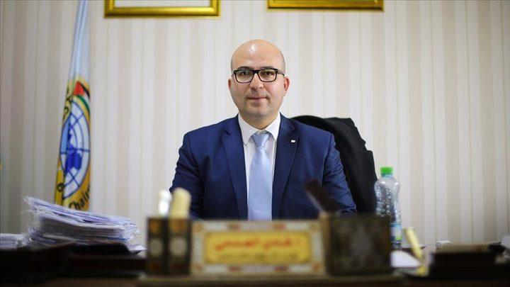 وزير شؤون القدس يدعو المجتمع الدولي لرفض سياسة هدم المنازل