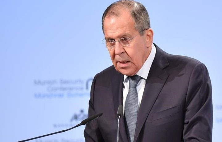 روسيا تعرب عن قلقها من التوتر في شرق المتوسط