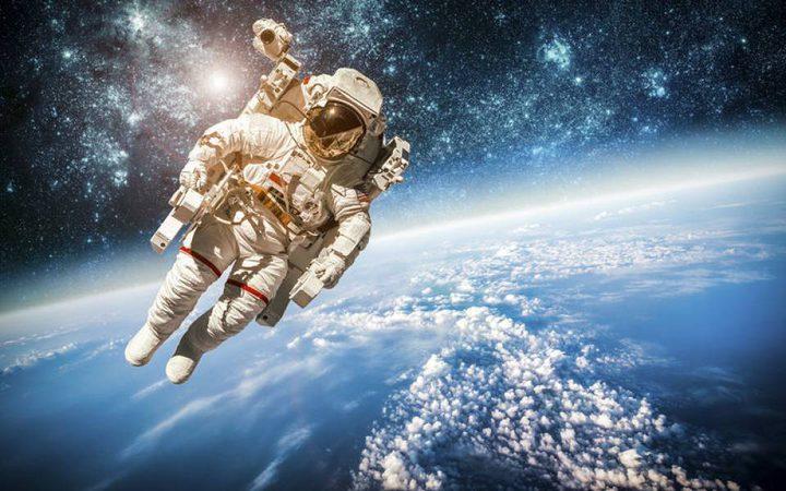 """دراسة: بنية أدمغة """"رواد الفضاء"""" تتغير بعد مغادرة الأرض"""