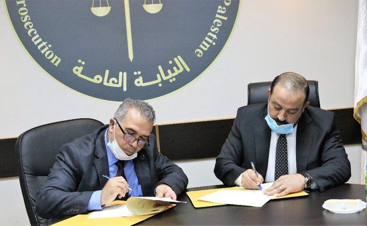 لجنة أملاك الدولة في نابلس تبدأ جوالاتها في قرية طلوزة
