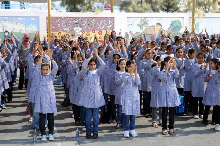 تحذيرات من تفاقم الوضع الوبائي في فلسطين مع عودة المدارس