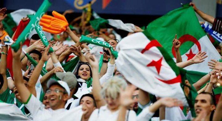 الاعلان عن عودة الدوري الجزائري بعد فترة توقف طويلة
