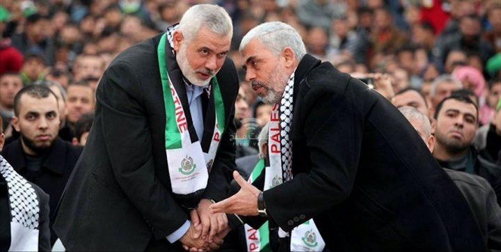 حماس: إسقاط الجامعة مشروع القرار مزاد علني للحقوق الفلسطينية