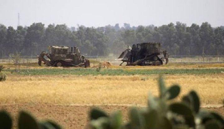 الاحتلال يستهدف الصيادين في مدينة غزة