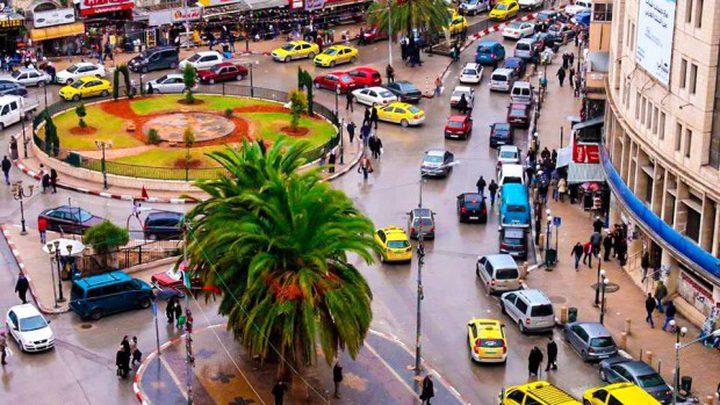 نابلس: تجمع مؤسسات المجتمع المدني يؤكد على أهمية صون الحريات