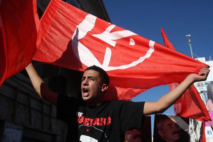 الشعبية: رفض مشروع فلسطين دليل على سقوط الجامعة العربية