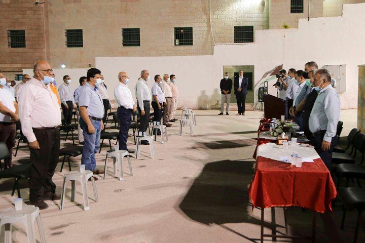 إطلاق حملة جمع التبرعات لإسناد القطاع الصحي في قلقيلية