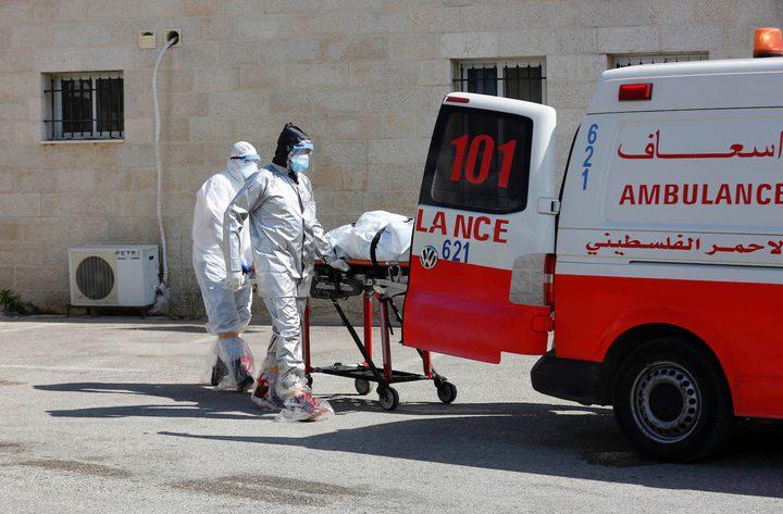وفاة مواطنة متأثرة بإصابتها بفيروس كورونا من قلقيلية