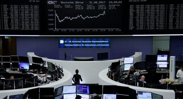 """بنك ألماني يتوقع حلول """"عصر الفوضى"""""""