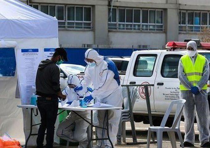 أكثر من 100 وفاة في الموجة الثانية لجائحة كورونا بالمجتمع العربي