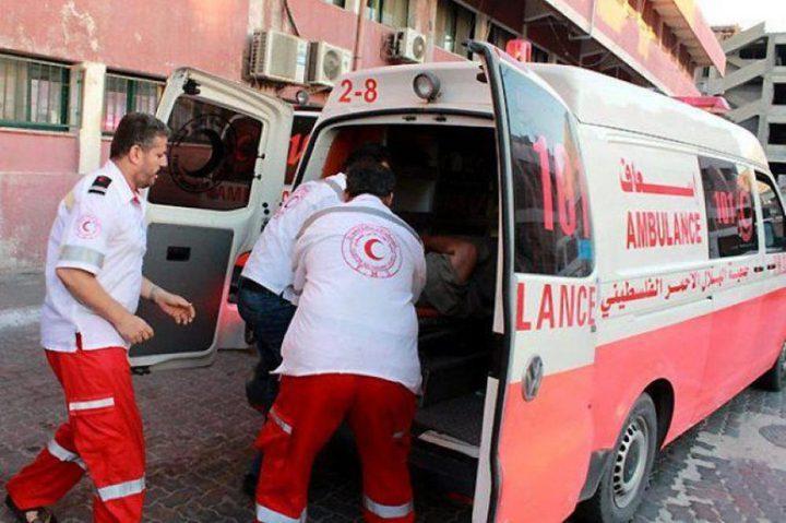مصرع طفلة بحادث سير ذاتي في طوباس