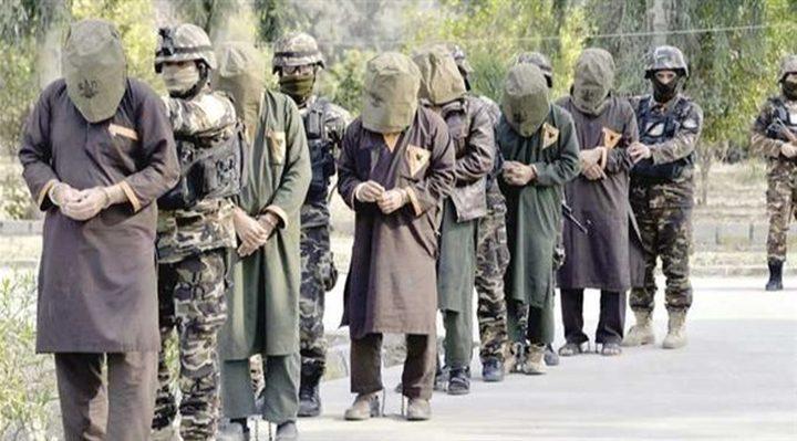أفغانستان: 6 سجناء يتوجهون جوا إلى قطر