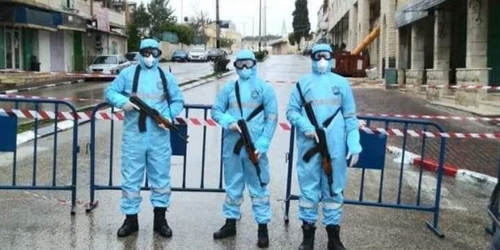 نابلس: القبض على شخص صادر بحقه أوامر حبس بقيمة 360 ألف شيقل