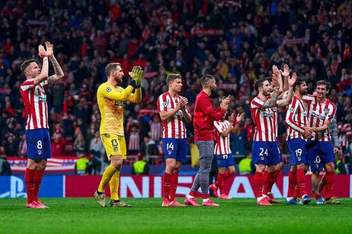 رد حاسم من أتلتيكو مدريد على عرض يوفنتوس