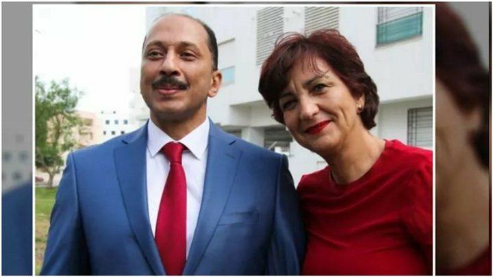 اصابة وزير سابق في تونس وزوجته بفيروس كورونا