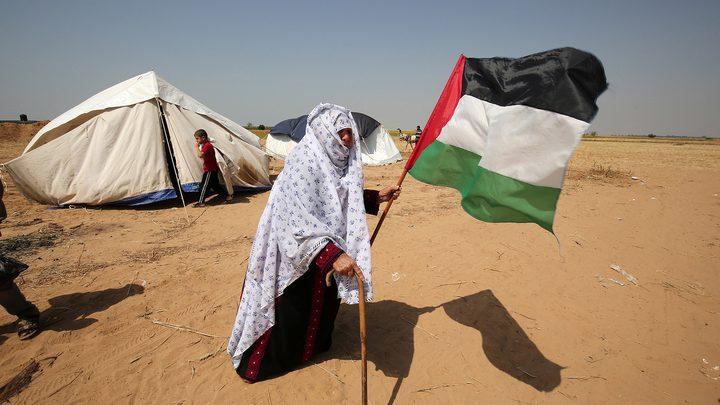 أهالي سنجل يرغمون الاحتلال على إزالة خيام للمستوطنين من أراضيهم