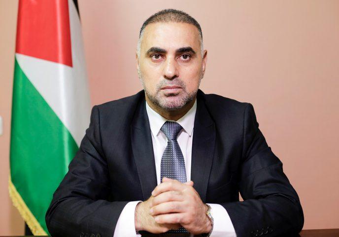 ابو عيطة:  الشعب الفلسطيني صاحب الحق بتحقيق السلام